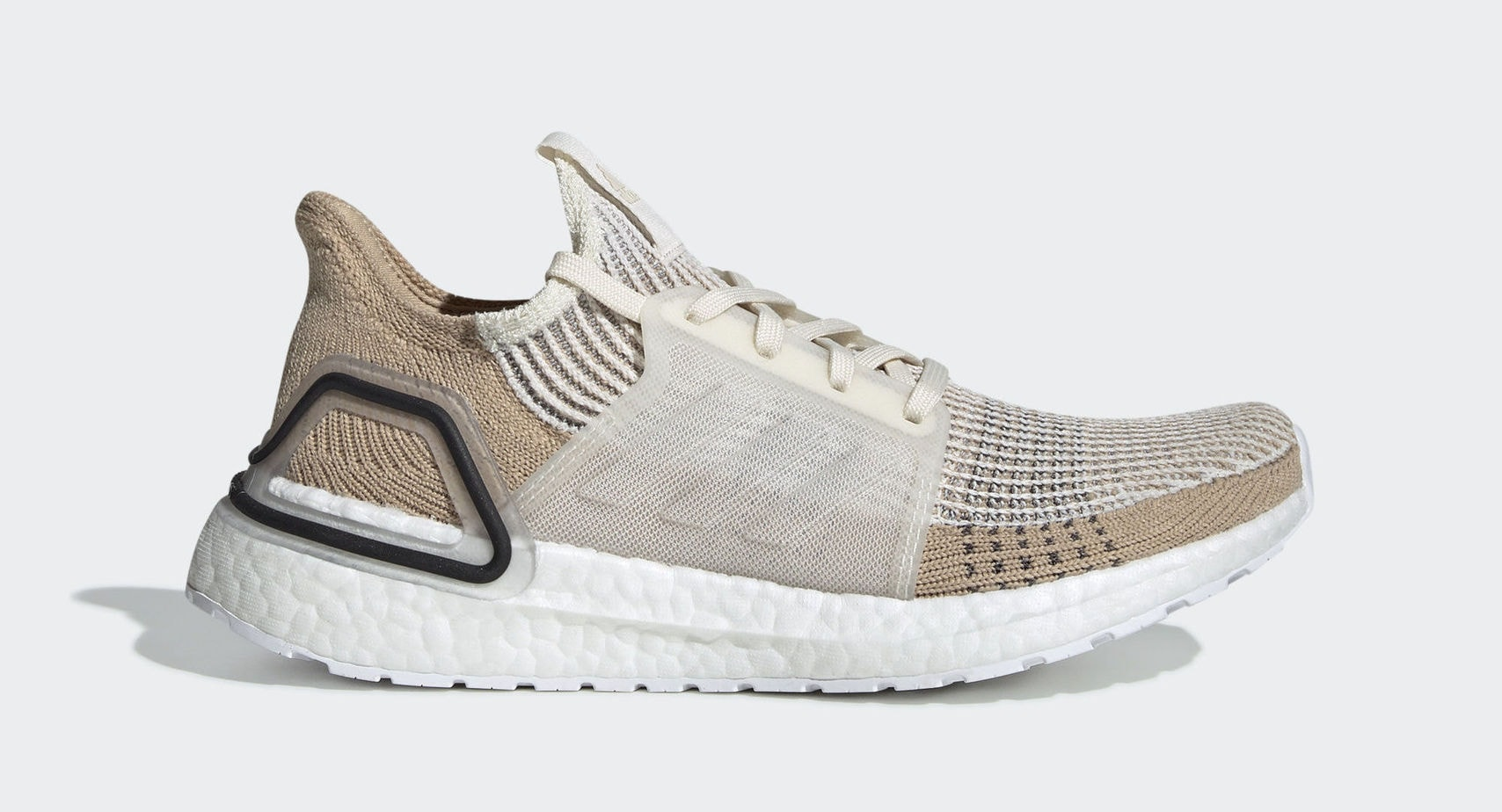 "new concept cf3fd 602fd adidas W Ultra Boost 19 ""Pale Nude"" Chalk WhitePale NudeCore Black  February 21, 2019"