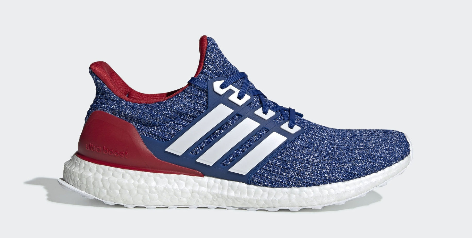 "be5754d6a adidas Ultra Boost 4.0 ""USA"" Collegiate Royal Ftwr White Power Red March 1"