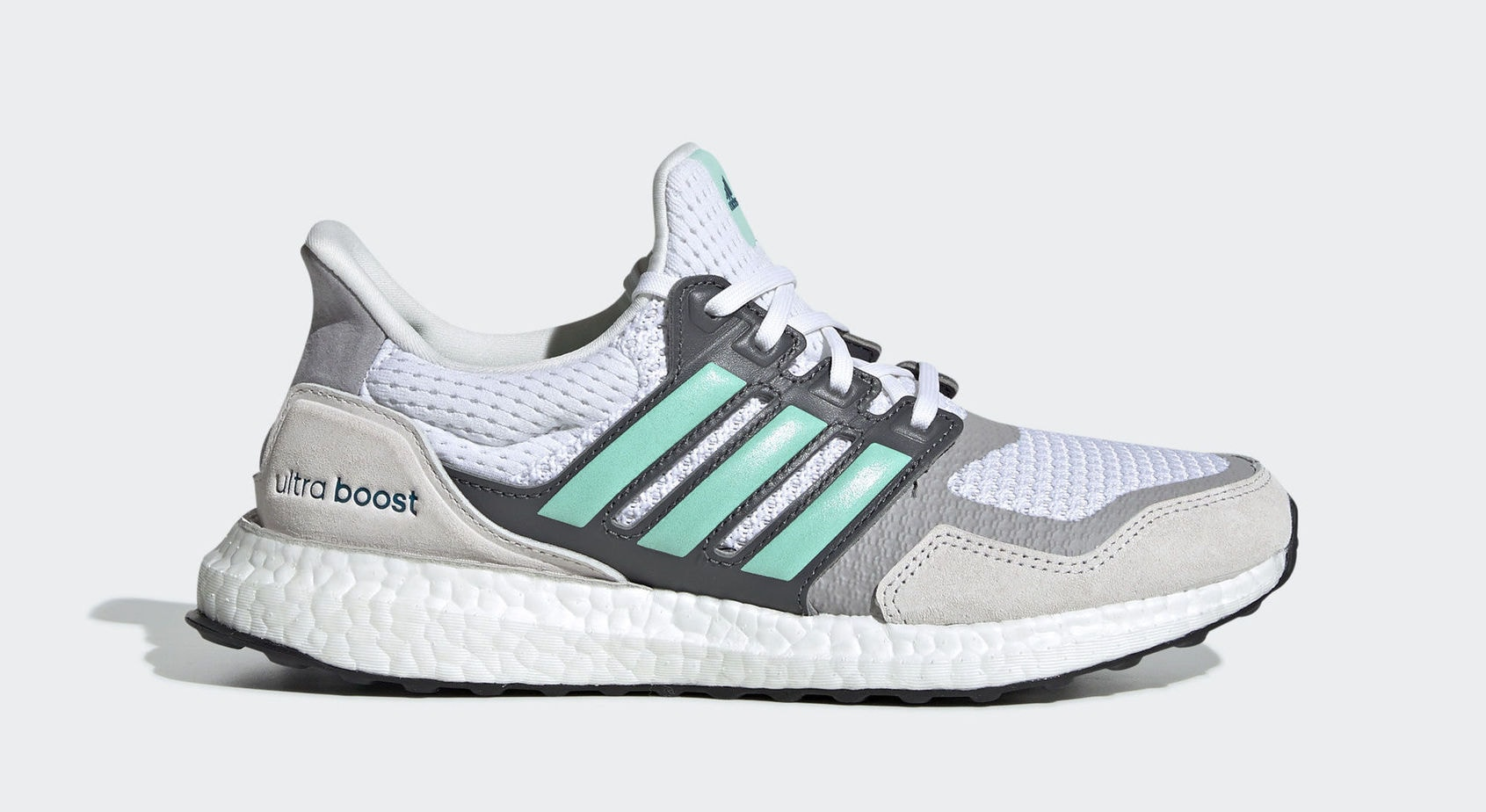 "save off b40bf 3a2e2 adidas Ultra Boost S L ""White Mint"" Ftwr White Bahia Mint Grey One May 1,  2019"