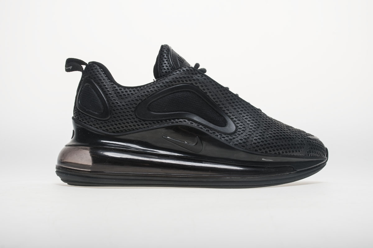 """new york 26582 4e901 Release Date Details. Nike Air Max 720 """"Total Eclipse"""" ..."""
