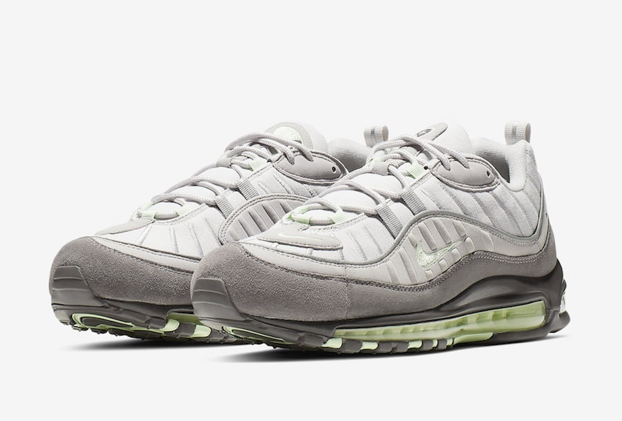size 40 27ee9 4d500 Don t sweat it if you missed an Air Max 98 drop last year, Nike has you  covered. The Swoosh has a handful of new colorways on the horizon to  continue the ...