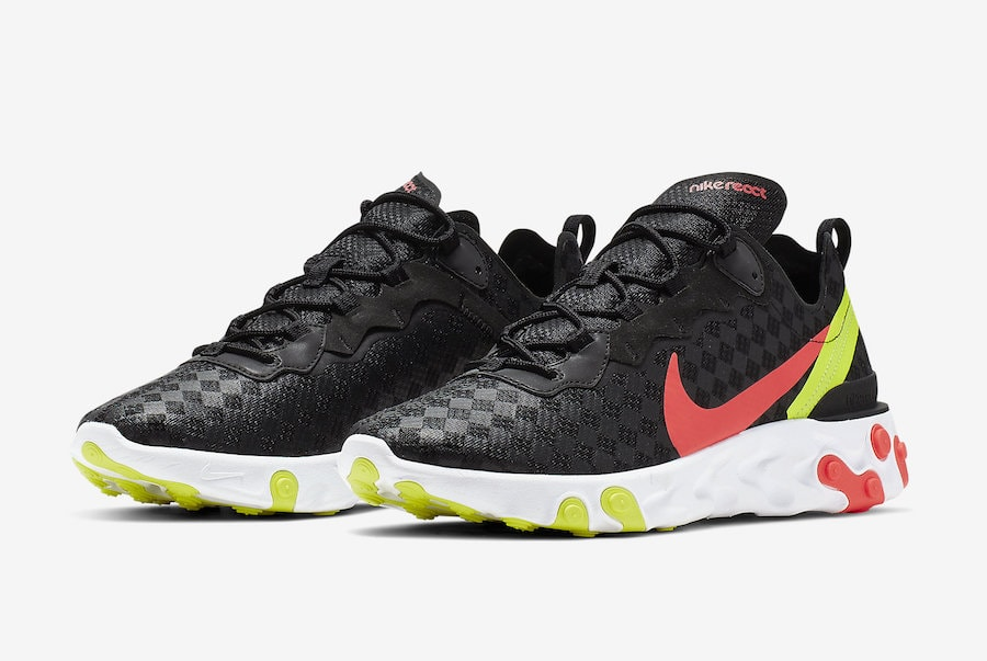 big sale 60447 b86e0 Nike s React technology isn t even a year old and already it s made a  respectable name for itself. With a handful of models readily available,  the Swoosh is ...