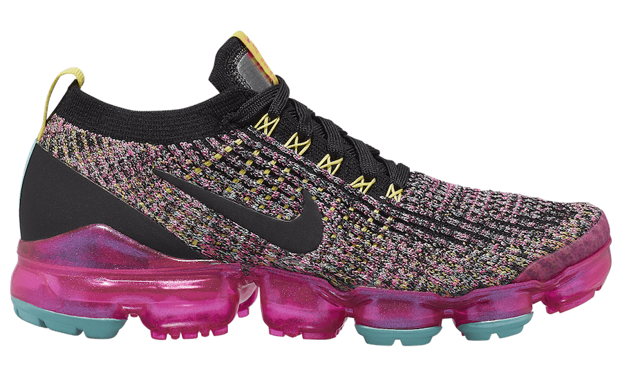6b31f40355c82 Nike Air Vapormax Flyknit 3 Preview - JustFreshKicks