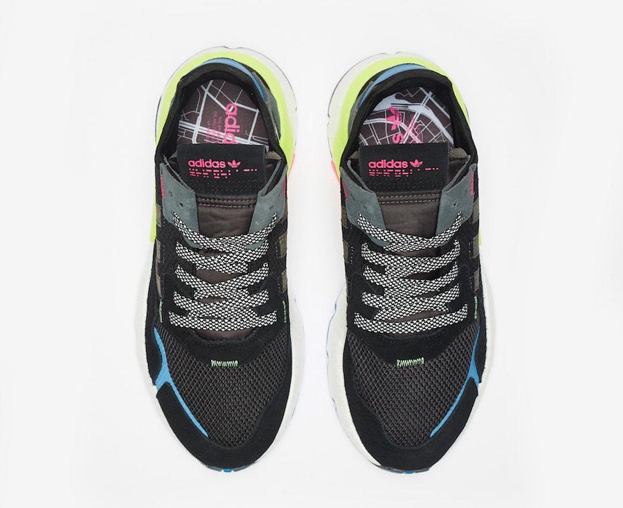 a3d96396166b SneakersNStuff x adidas Nite Jogger 2019 First Look - JustFreshKicks