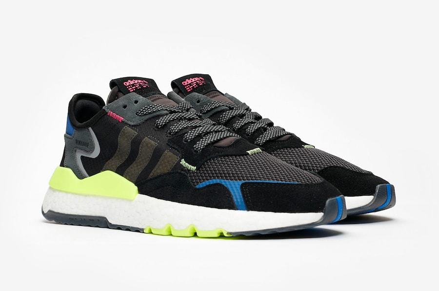 half off 1b260 5e866 SneakersNStuff and adidas always have something interesting up their  sleeve. This month, the two have teamed up to release an exciting new  colorway of the ...