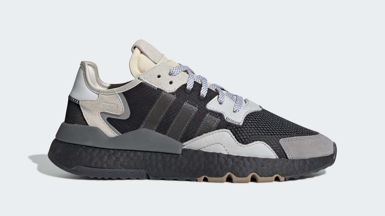 ca4ce9e4a036 The adidas Nite Jogger is finally here. After launching to plenty of  fanfare early this year