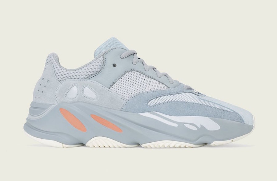 The adidas Yeezy 700 is going big in 2019. After having a monumental few  months in 2018 between a wide scale release and new colorways 79f345bf0