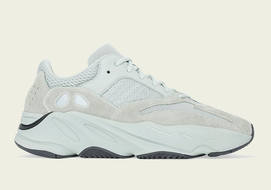 aa9a5437667a2 The adidas Yeezy Boost 700 has had an interesting rollout since its debut  in 2017. Now