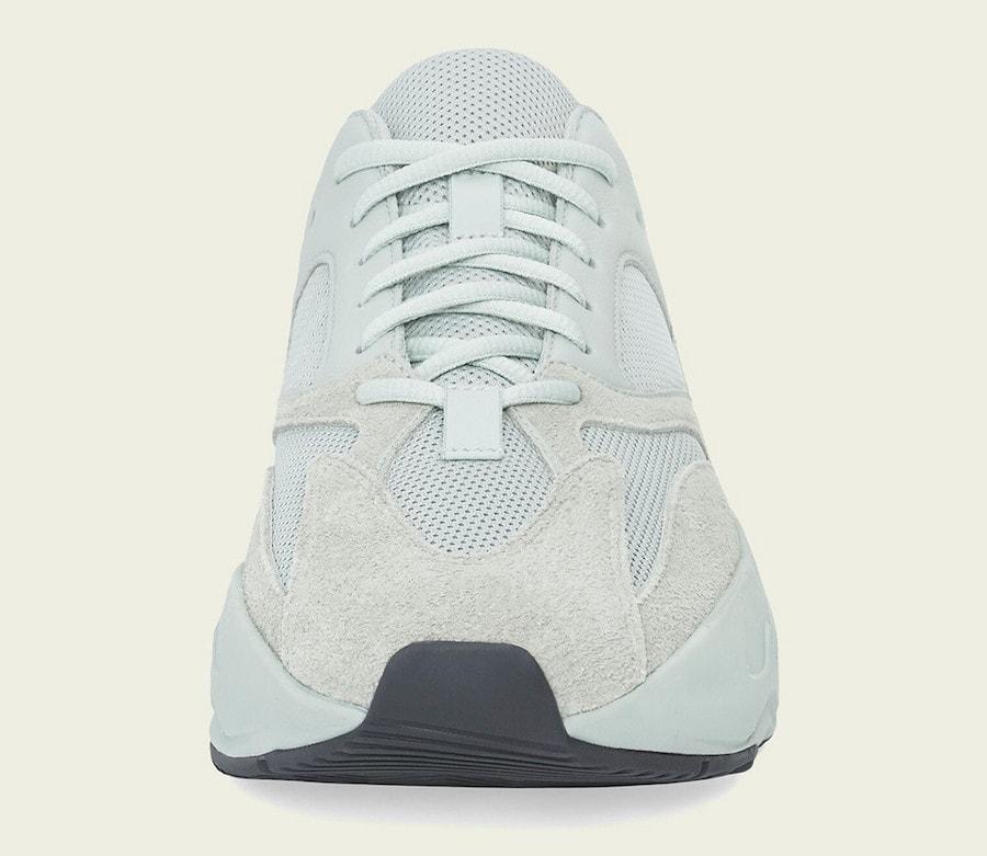 62250cc2353b1 adidas Confirms Yeezy 700