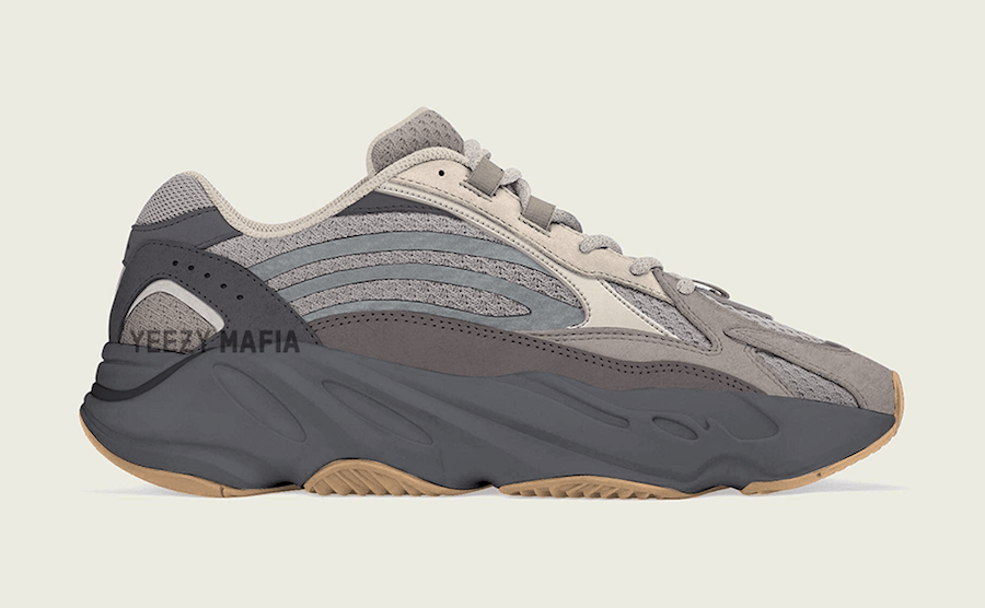 b416bfa2c72c7 The Original adidas Yeezy Boost 700 V2 Sample Surfaces For Release This Year