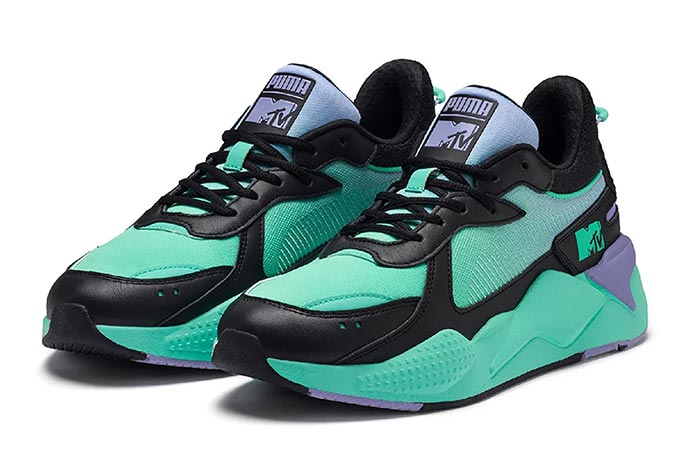 6bc28ba05b24 PUMA is having a moment with their retroed sneaker styles in 2019. With  their new RS-X silhouette holding the lifestyle front down for them