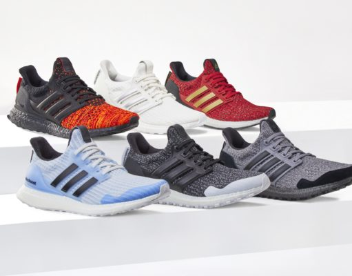 e290dd9a1 Where to Buy The Game of Thrones x adidas Ultra Boost Collection