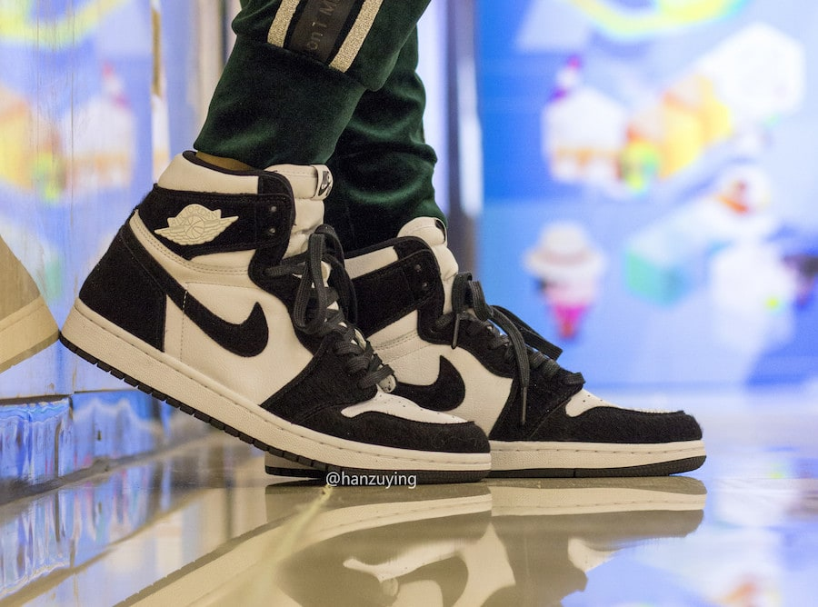 official photos ae445 8862a Jordan Brand is going hard with its original silhouette, the Air Jordan 1.  With several hits already in the hands of consumers this year, one of the  best ...