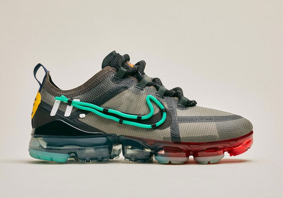 f93cd85e494c82 Nike AIr Max Spring 2019 Collaboration Preview - JustFreshKicks