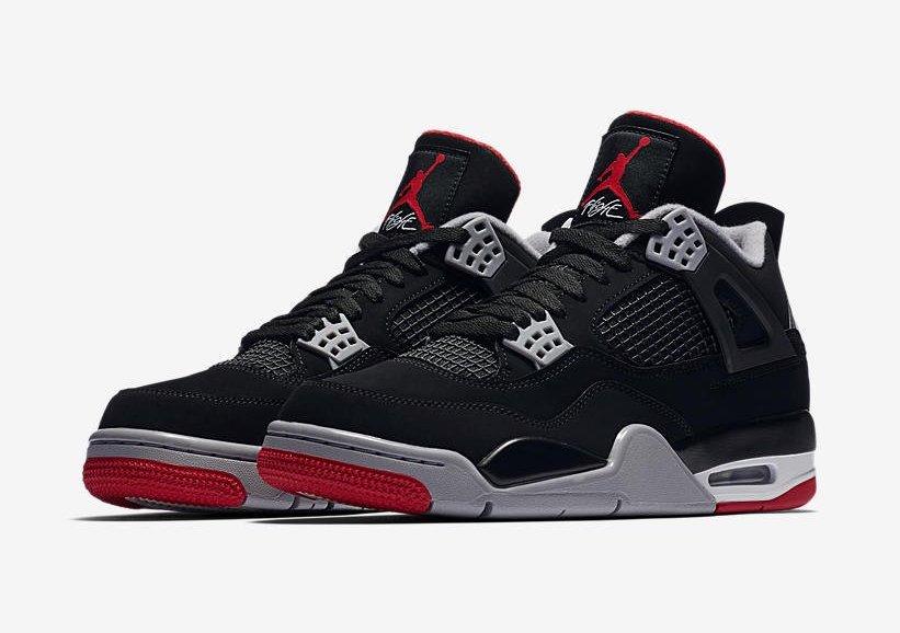 f84a4349a11ea2 Air Jordan 4