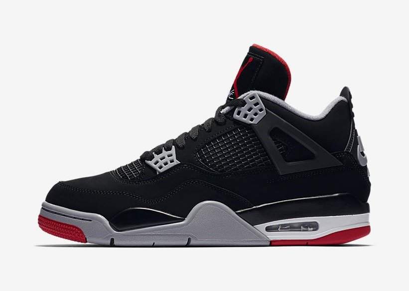 new styles 9bd3d cbebd The Air Jordan 4 is easily one greatest Jordan shoes of all time. Worn by  Michael during his 4th NBA season, the shoe is beloved by sneaker and Jordan  fans ...
