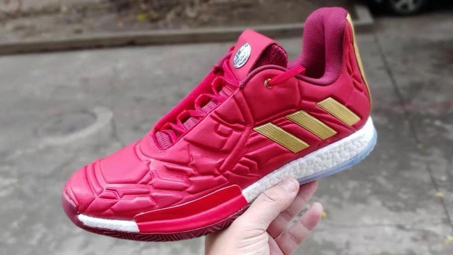 1cf41628b2d6 Marvel and adidas are back at it. After taking a few years off of their  collaborative efforts