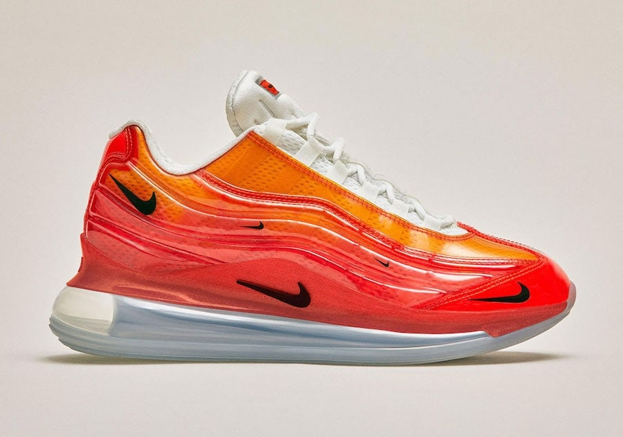 e60d378bfd3f Nike AIr Max Spring 2019 Collaboration Preview - JustFreshKicks