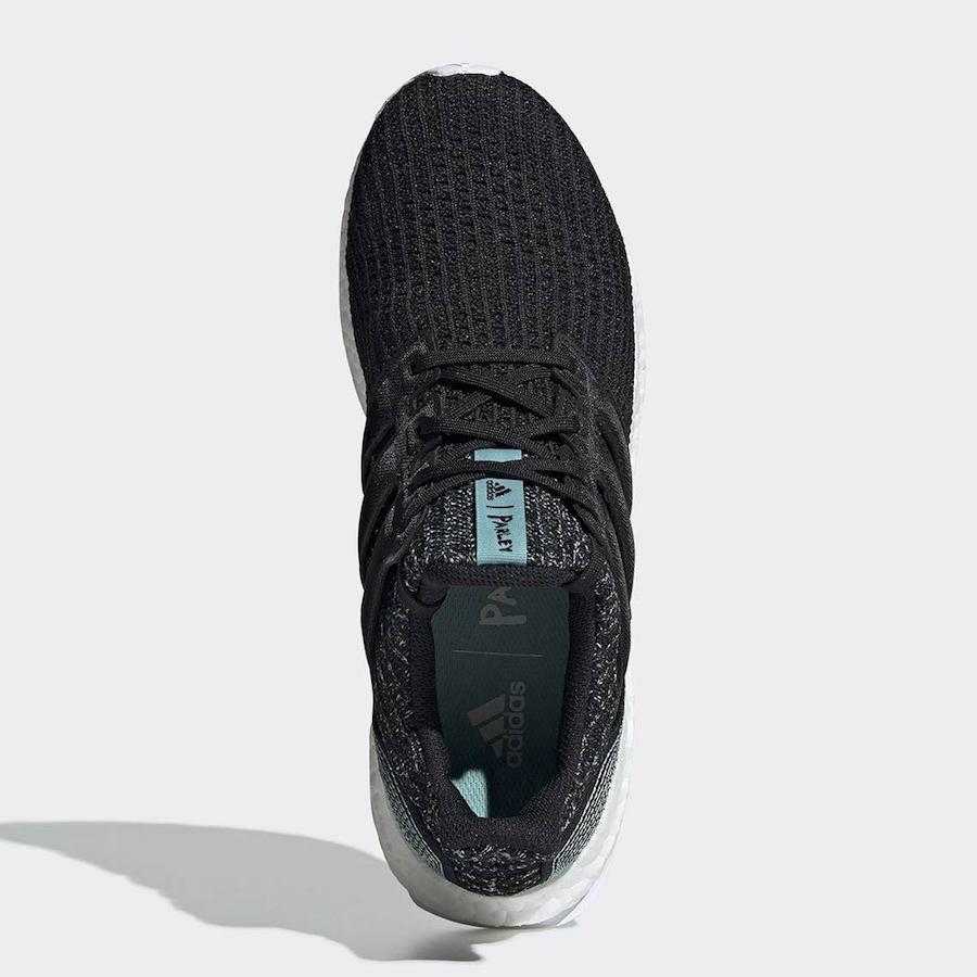 7a67d173ea6 Parley x adidas Ultra Boost