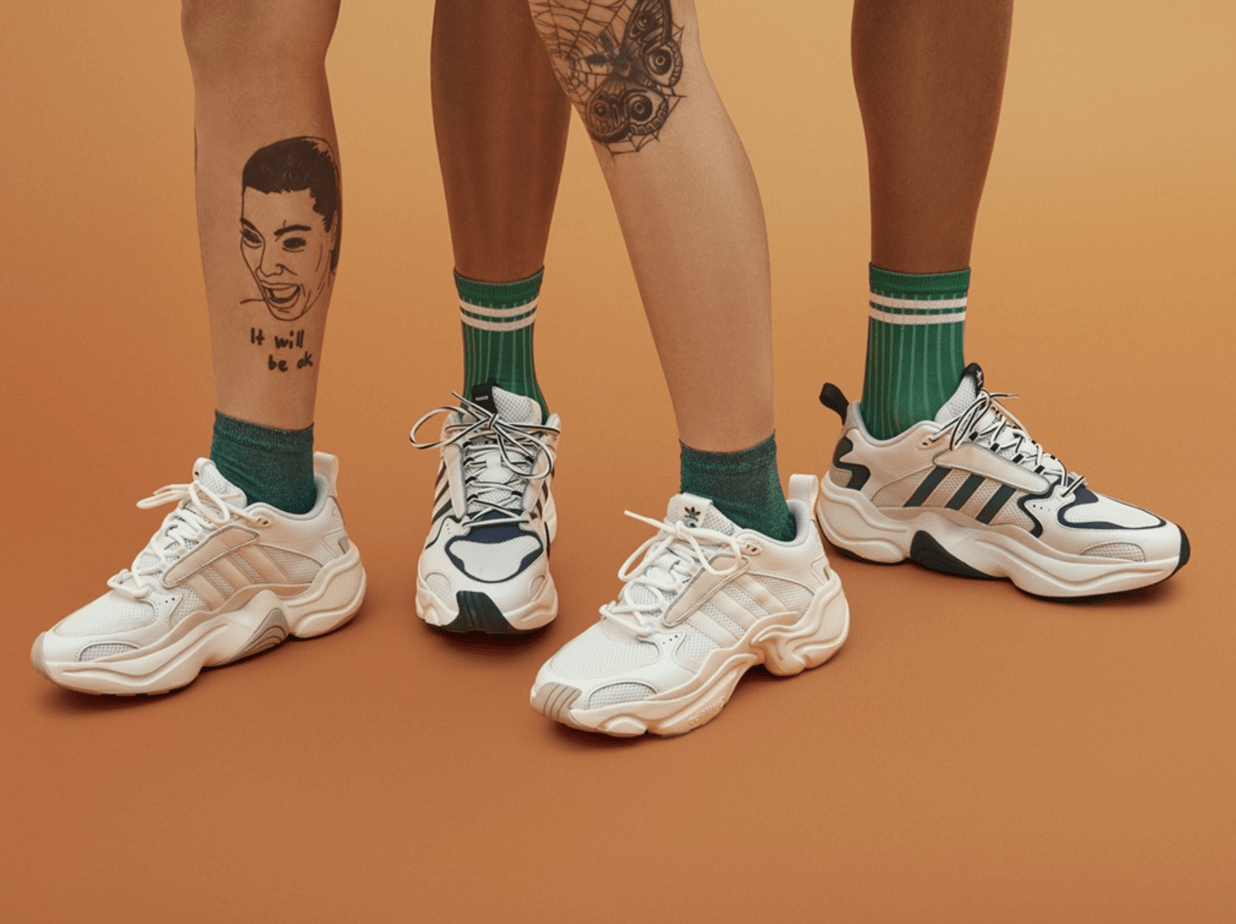 sale retailer 36395 39d9b adidas Consortium has something entirely new in store for 2019. Instead of  their usual method of designing limited edition versions of current shoes,  ...