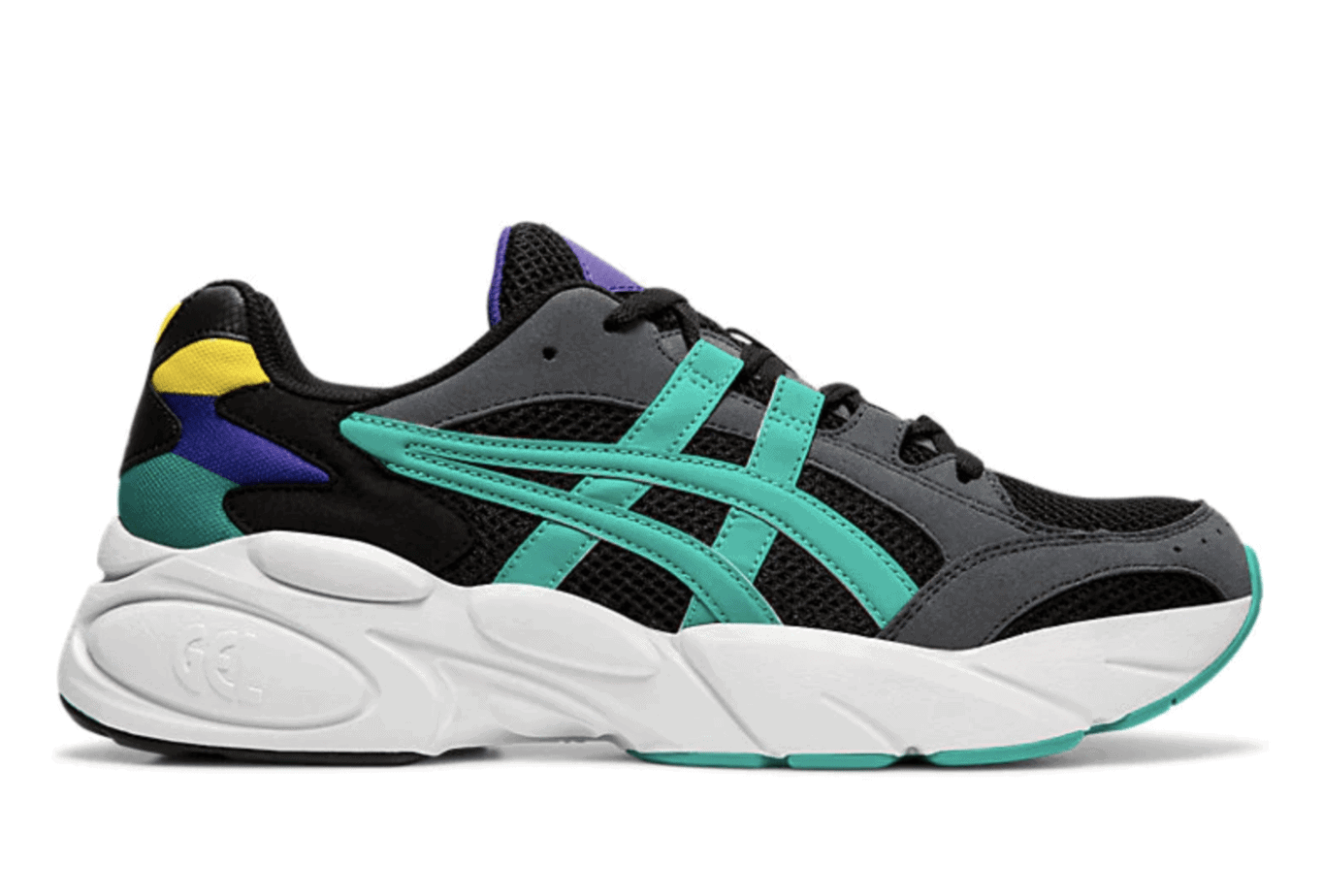 Asics Gel-BND First Look   Release Info - JustFreshKicks be30c9d82c00