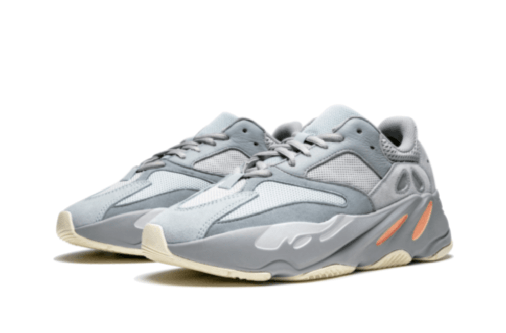 "7f81a4bff93a2 eBay and Stadium Good Team Up to Release the Yeezy Boost 700 ""Inertia"" For  Retail"
