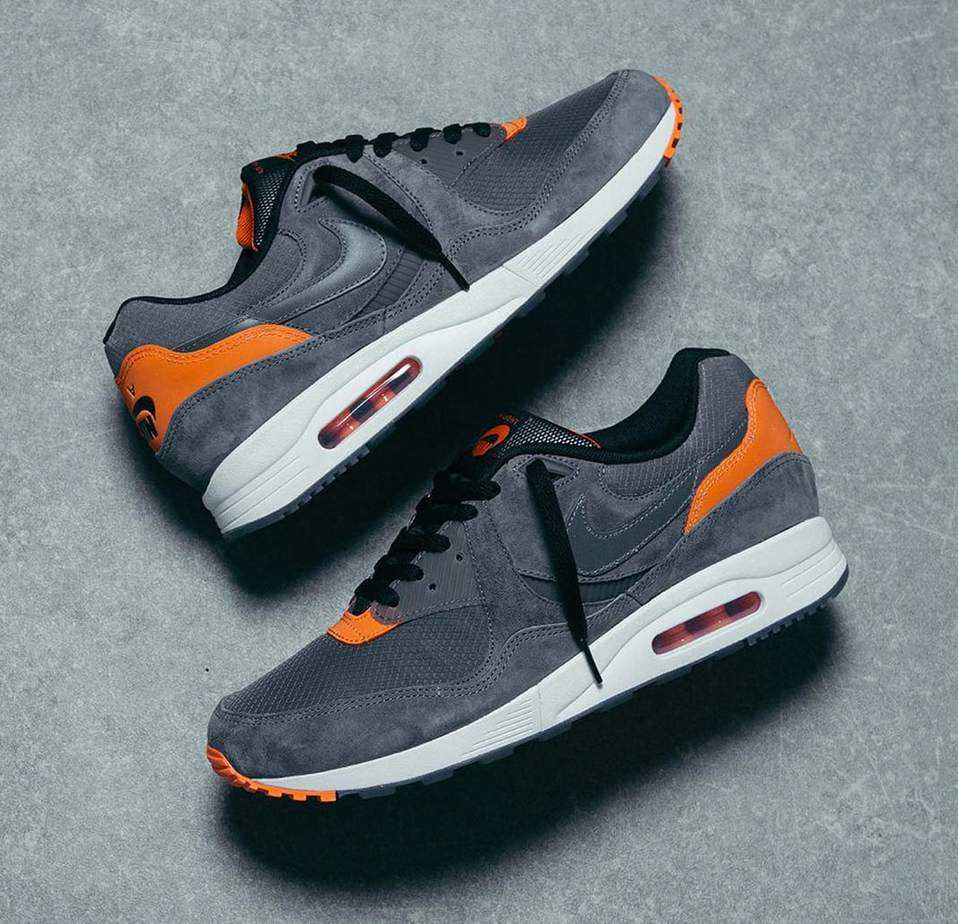 new concept 004db 1adae Nike s exclusive releases rarely let fans down, and this new Air Max Light  is no exception. In celebration of the upcoming Air Max Day, Nike and  European ...