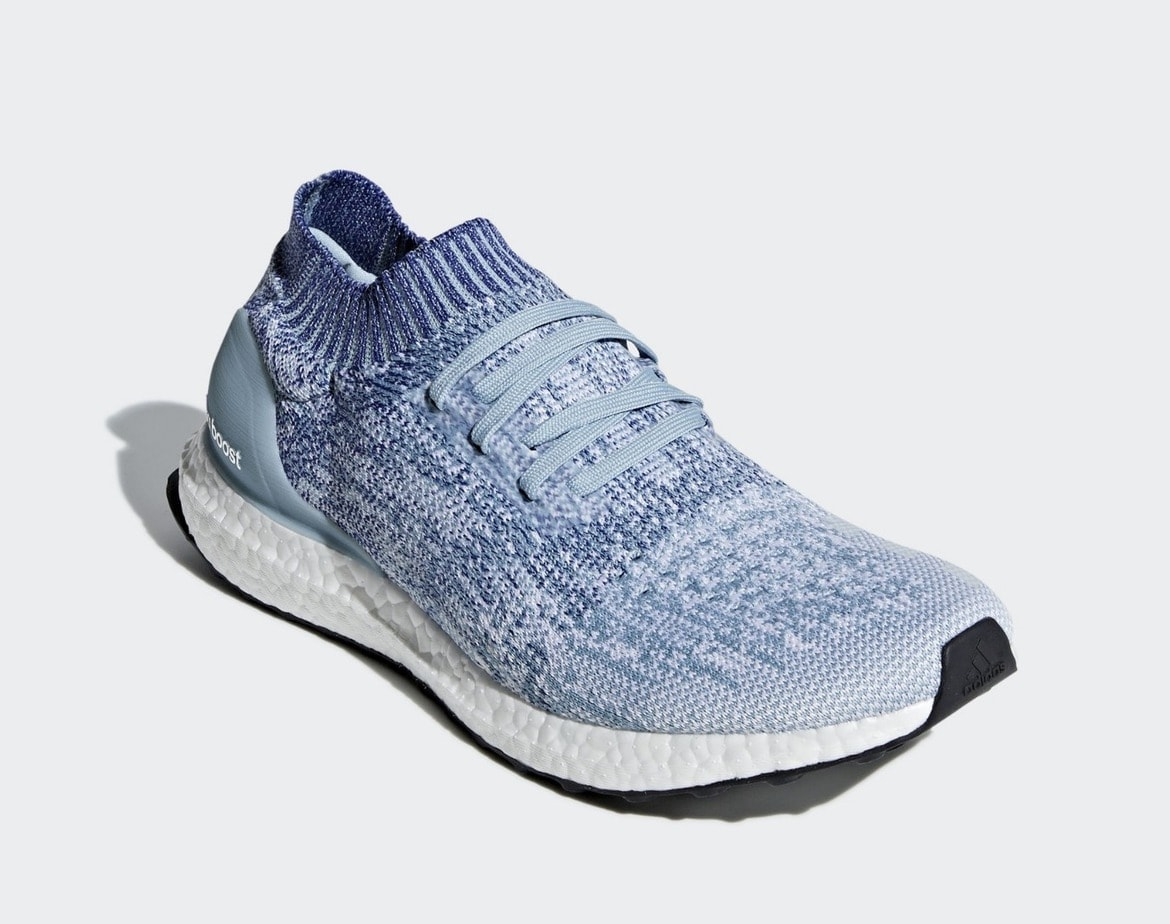 4b32ae0a0 adidas Ultra Boost Uncaged Purple   Blue Release Info - JustFreshKicks