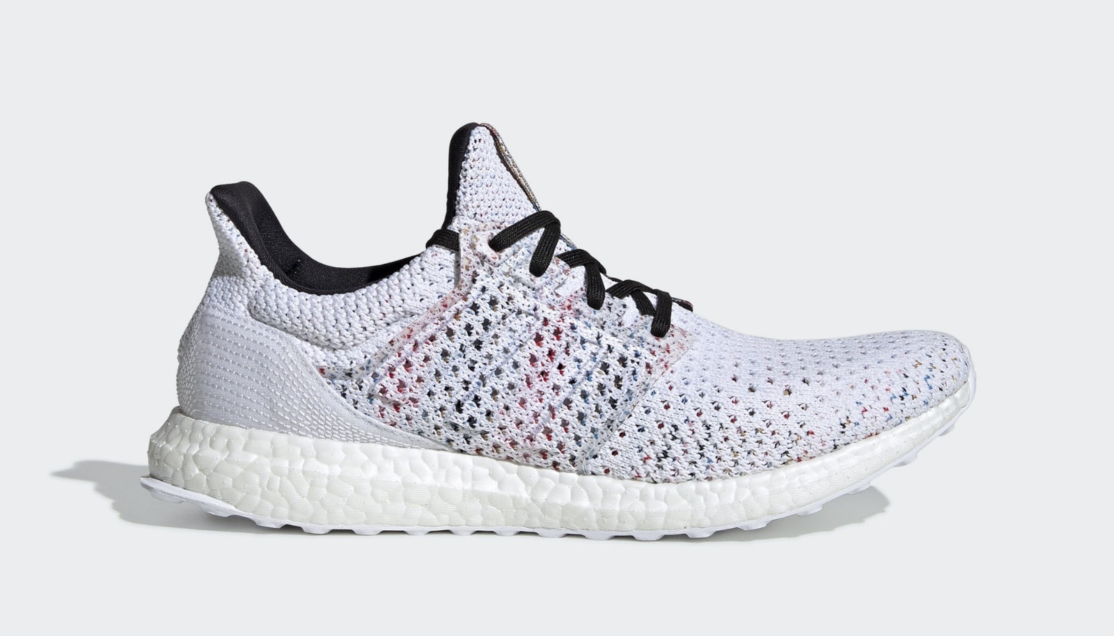 best service e573a 761b2 Missoni x adidas Ultra Boost Clima Ftwr White Ftwr White Multicolor April  25, 2019
