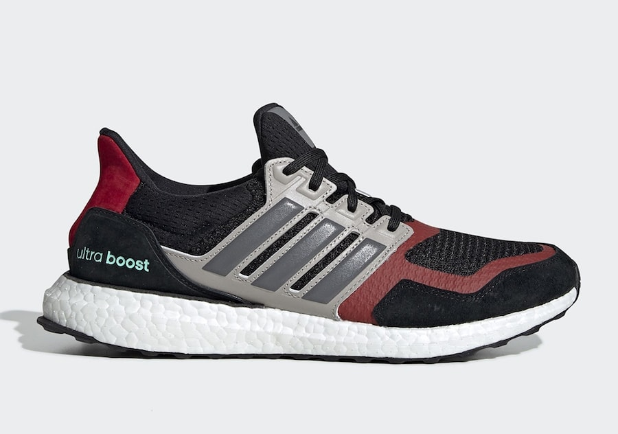 b5bdb1b021ad The adidas Ultra Boost is back in a big way. Following the success of the Ultra  Boost 2019