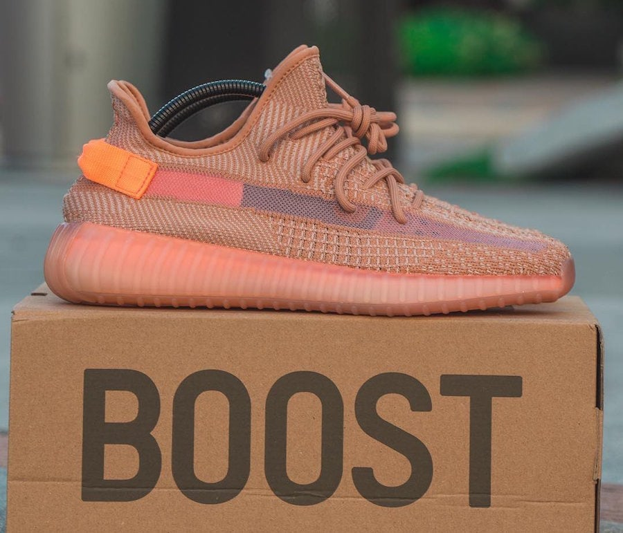 "e18dad035fd ... adidas Yeezy Boost 350 V2 ""Clay"" are finally set to release this month.  While it is currently unclear what the prices will be for either size  ranges"