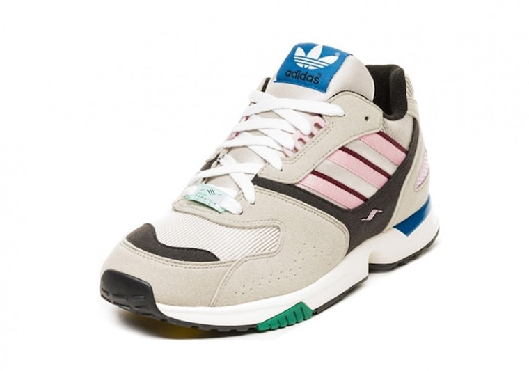 6ad33af6bc9e2 adidas ZX 4000 OG Release Date  Coming Soon Price   120. Color   Sesame Clear Brown-Core Black Style Code  G27900