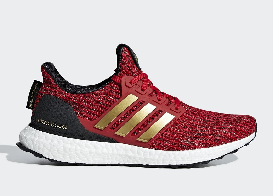 96d082a138627 The post Check out All Six of adidas  Upcoming Game of Thrones-Themed Ultra  Boost appeared first on JustFreshKicks.