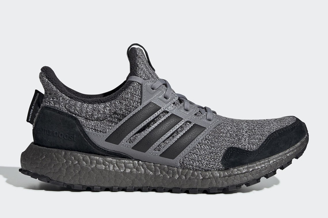 Where To Buy The Game Of Thrones X Adidas Ultra Boost
