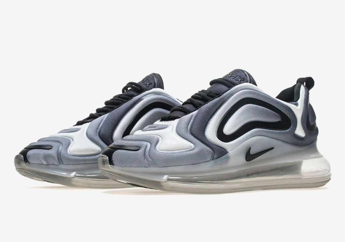 a384f95f6f394 The Nike Air Max 720 is Given