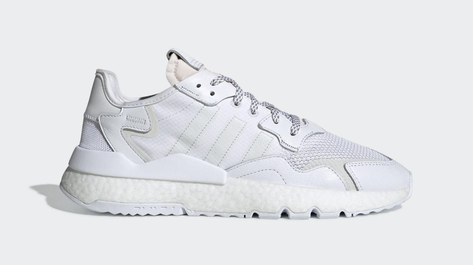 246cf3d4e2b101 adidas Originals Set to Release a Plethora of Spring Ready Nite ...