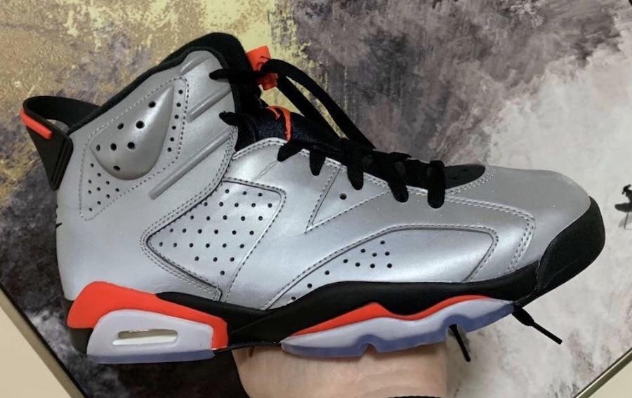 "4dc9d3455bc Air Jordan 6 ""Reflections of a Champion"" Release Date - JustFreshKicks"