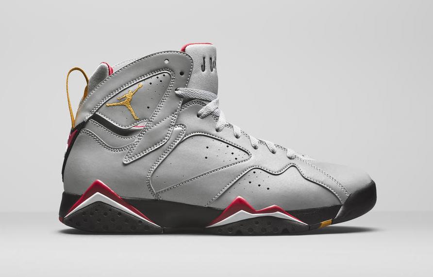 Air Jordan Celebrates MJ s First Three-Peat With the
