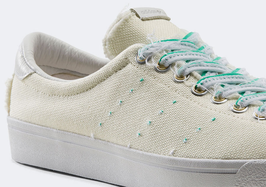3dbe5e94b464 Donald Glover x adidas Lacombe Release Date  April 26th