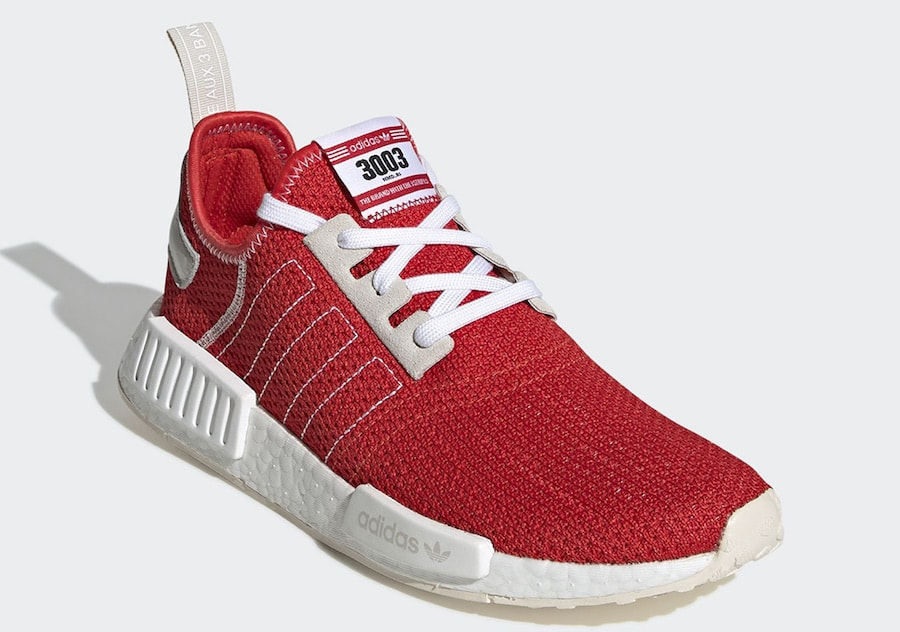 19e1d449cd320 The NMD R1 has seen numerous variations since its conception back in 2015.  With a multitude of colors and materials