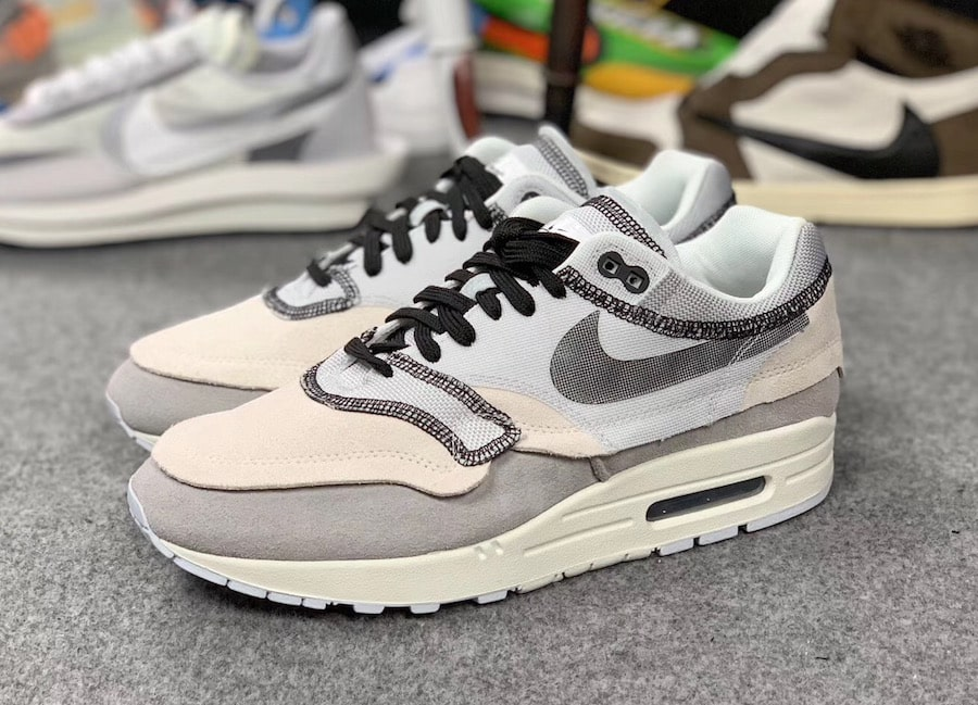 wholesale dealer 46e82 52876 Nike s Air Max 1 has had a great string of successful releases in the past  few years, and Nike is looking to capitalize on this.