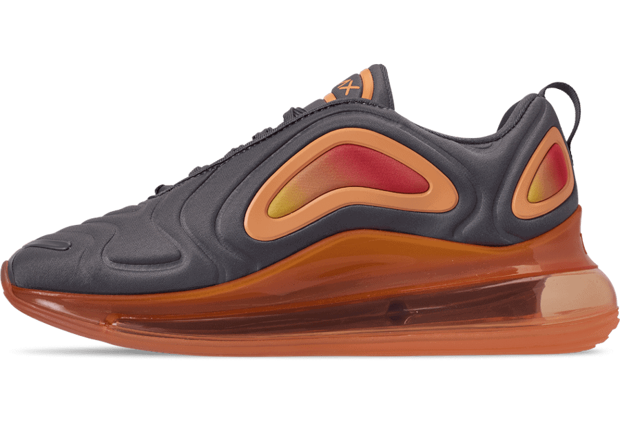 350e46b3a7e7 Nike continues to add onto the futuristic Nike Air Max 720 s lineup with  brand new colorways. Just this year we have seen the model take on numerous  color ...