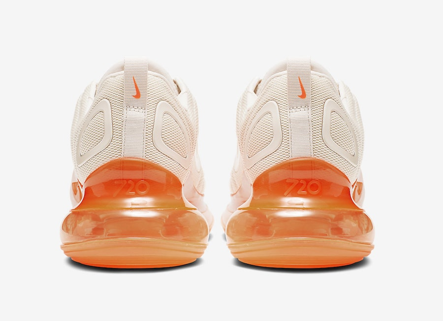 """sale retailer ec09b 5ca7b The post Official Look At The Nike Air Max 720 """"Light Orewood Total Orange"""" appeared  first on JustFreshKicks."""