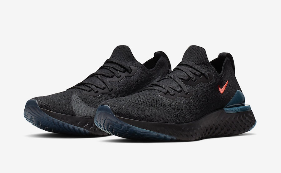 low priced d657d 996cd Nike s Epic React silhouette has established itself as one of the best  running shoes currently in the game. This month, the Swoosh is using the  sleek runner ...