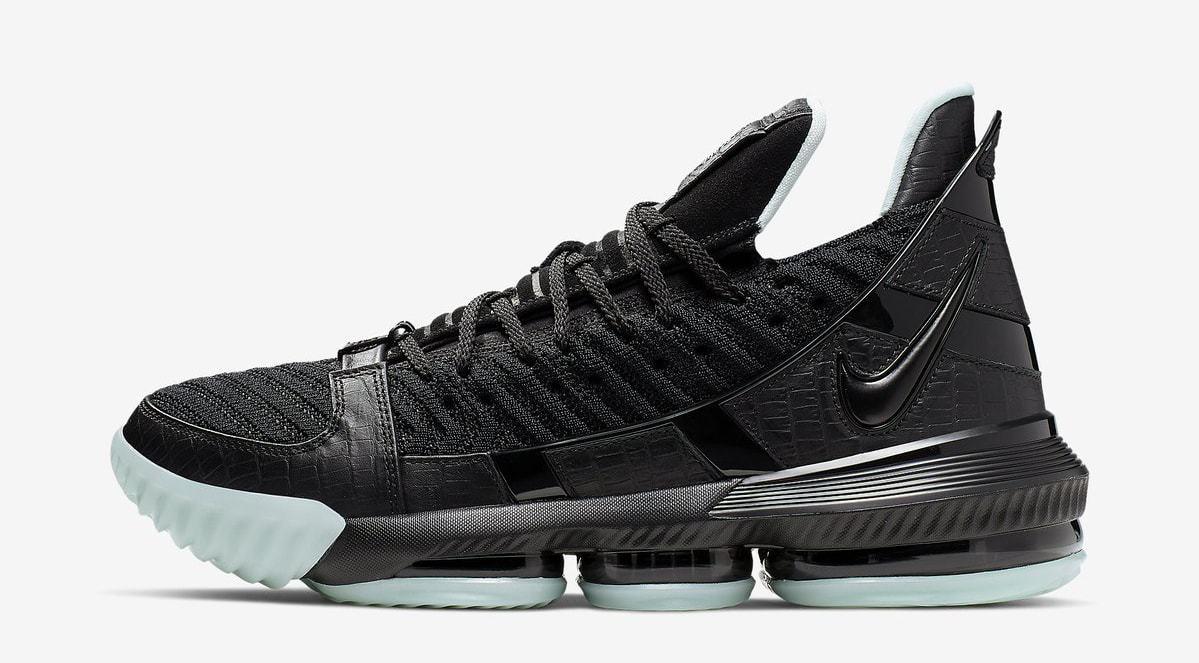 334aece4e97a0 Nike LeBron 16
