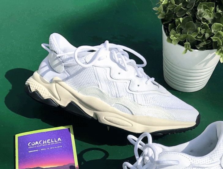 f06cf3ce9041e adidas and Pusha T have something new in the works for this Summer. During  the Virginia artist s Coachella set