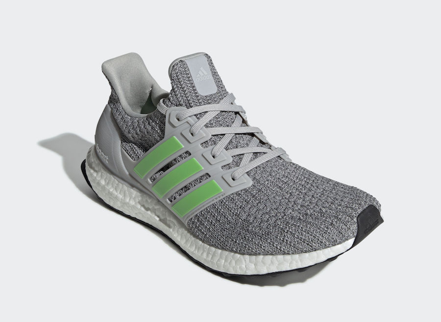 046c305509f3 The adidas Ultra Boost is always ready to take on a new colorway at any  given time