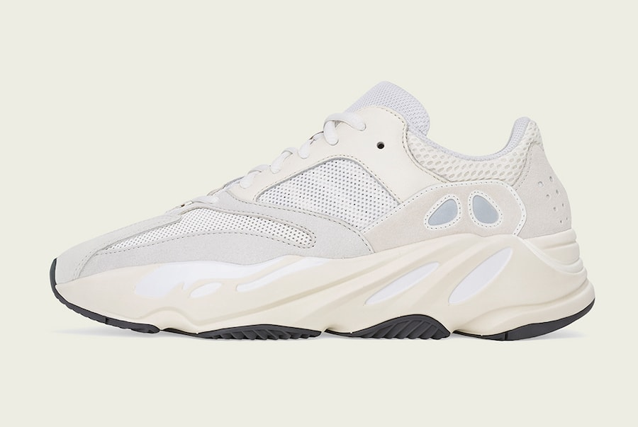 """75d495ea3fe adidas Yeezy Boost 700 """"Analog"""" Color  Analog Analog-Analog Style Code   EG7596 Release Date  April 27"""