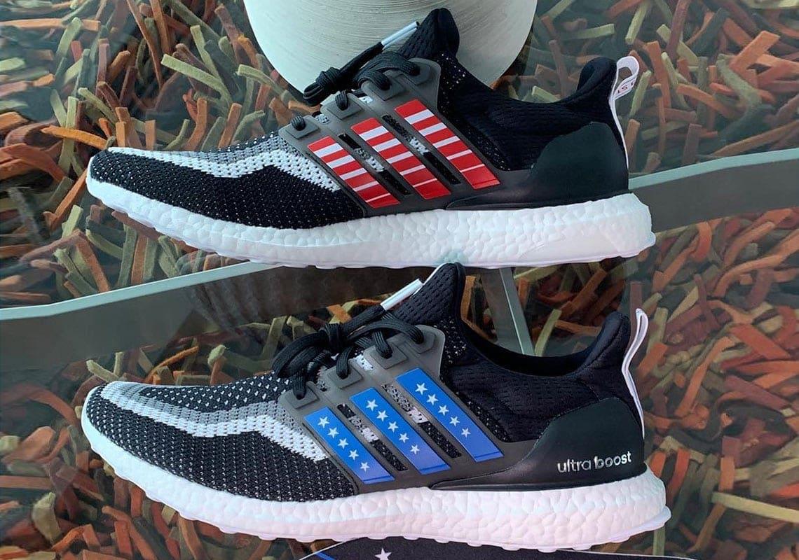 4711c0ade98a0 adidas Ultra Boost 2.0 in Patriotic