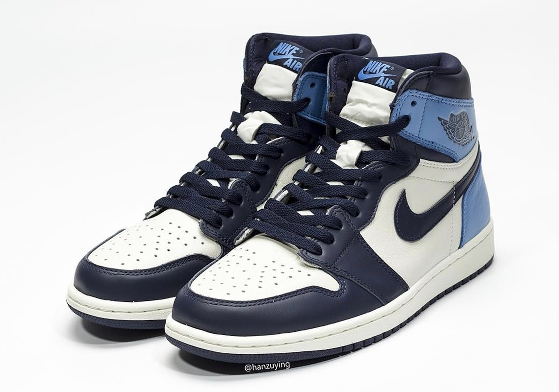finest selection 26698 7ff3f The Air Jordan 1 has made quite the name for itself in 2018. With hot new  colorways dropped seemingly every week, it was fairly hard to keep up.